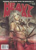 Heavy Metal Magazine (1977) Vol. 28 #4