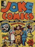 Joke Comics (1942-1946 Bell Features) 3