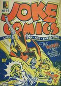 Joke Comics (1942-1946 Bell Features) 14