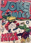 Joke Comics (1942-1946 Bell Features) 24