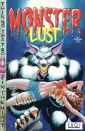 Alien Sex / Monster Lust (1992 Eros Comix) 1