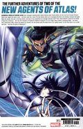 Aero and Sword Master Origins and Odysseys TPB (2020 Marvel) 1-1ST