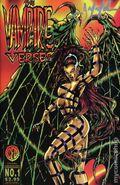 Vampire Verses (1995) 1SIGNED
