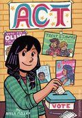 ACT GN (2020 Houghton Mifflin) 1-1ST