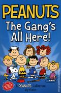 Peanuts The Gang's All Here TPB (2020 Amp Comics) A Peanuts Collection 1-1ST