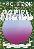 Book of Raziel (1969 Print Mint) 1