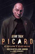 Star Trek Picard Countdown TPB (2020 IDW) 1-1ST