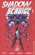 Shadow Service (2020 Vault Comics) 1A