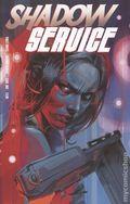 Shadow Service (2020 Vault Comics) 1B