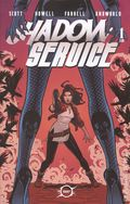 Shadow Service (2020 Vault Comics) 1C