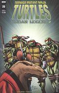 Teenage Mutant Ninja Turtles Urban Legends (2018 IDW) 26A