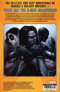 X-Men Milestones Necrosha TPB (2020 Marvel) 1-1ST