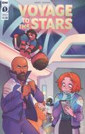 Voyage to the Stars (2020 IDW) 1B