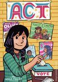 ACT HC (2020 Houghton Mifflin) 1-1ST