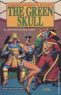 Green Skull (1995) 1