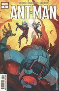 Ant-Man (2020 Marvel) 5