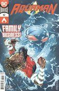 Aquaman (2016 6th Series) 62A