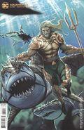 Aquaman (2016 6th Series) 62B