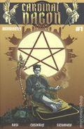 Cardinal Dagon (2020 Behemoth Comics) 1