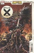 Empyre X-Men (2020 Marvel) 4A