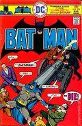 Batman (1940) Mark Jewelers 273MJ