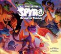 Art of Spyro Reignited Trilogy HC (2020 Blizzard) 1-1ST