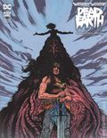 Wonder Woman Dead Earth (2019 DC) 4A