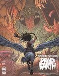 Wonder Woman Dead Earth (2019 DC) 4B