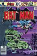 Batman (1940) Mark Jewelers 276MJ