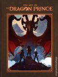 Art of the Dragon Prince HC (2020 Dark Horse) 1-1ST