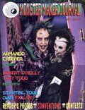 Monster Maker Journal (1995) 1