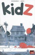 Kidz (2020 Ablaze) 6C