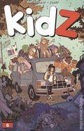 Kidz (2020 Ablaze) 6D