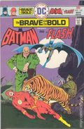 Brave and the Bold (1955 1st Series) Mark Jewelers 125MJ