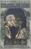Strange Killings Necromancer (2004) 1B