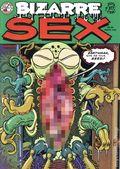 Bizarre Sex (1972 Kitchen Sink) #10, 4th Printing