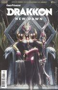 Power Rangers Drakkon New Dawn (2020 Boom) 1A