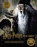 Harry Potter Film Vault HC (2019 Insight Kids) 11N-1ST