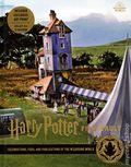 Harry Potter Film Vault HC (2019 Insight Kids) 12-1ST