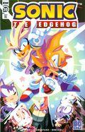 Sonic The Hedgehog (2018 IDW) 30RI