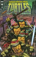 Teenage Mutant Ninja Turtles Urban Legends (2018 IDW) 26RI