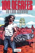 100 Degrees in the Shade (1992 Eros Comix) 1