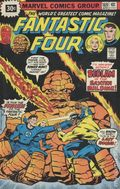 Fantastic Four (1961 1st Series) 30 Cent Variant 169