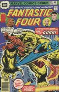 Fantastic Four (1961 1st Series) 30 Cent Variant 171