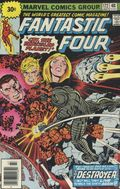 Fantastic Four (1961 1st Series) 30 Cent Variant 172