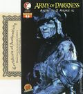 Army of Darkness Ashes 2 Ashes (2004) 1DF