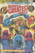 Marvel's Greatest Comics (1969) 30 Cent Variant 63