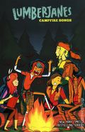 Lumberjanes Campfire Songs TPB (2020 Boom Studios) 1-1ST