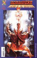 Urotsukidoji Legend of the Overfiend (1998 CPM) 2