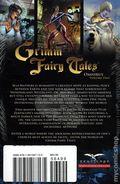 Grimm Fairy Tales Omnibus TPB (2013-2014 Zenescope) 2B-1ST